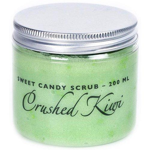 Moyana Corigan Sweet Candy Scrub Crushed Kiwi