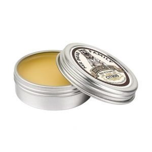 Mr Bear Family Beard Stache wax Citrus