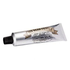 Mr Bear Family Tattoo Balm