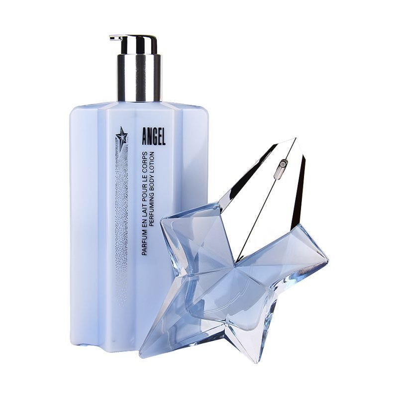 Mugler Angel Duo EdP 50ml Body Lotion 200ml