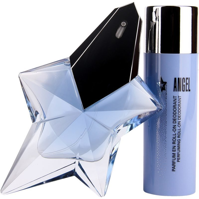 Mugler Angel DuoOn Deodorant 50ml