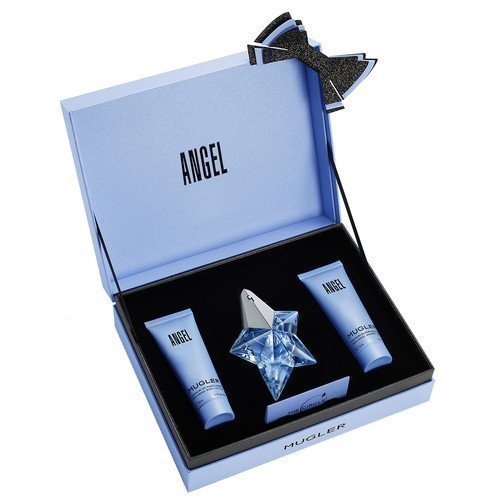 Mugler Angel EdP Gift Set