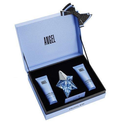 Mugler Angel EdP Gift Set