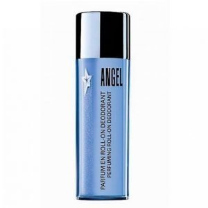 Mugler Angel Perfuming Deo W 200ml Deodorantti
