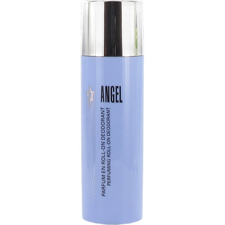 Mugler Angel Roll-On DeodorantOn Deodorant 50ml