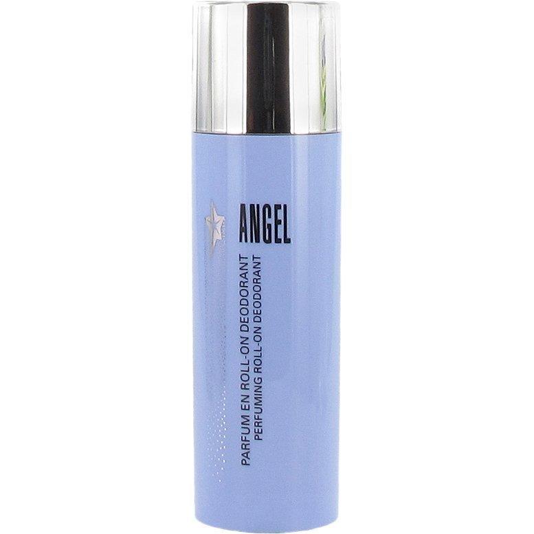 Mugler Angel Roll-On DeodorantOn Deodorant 50ml