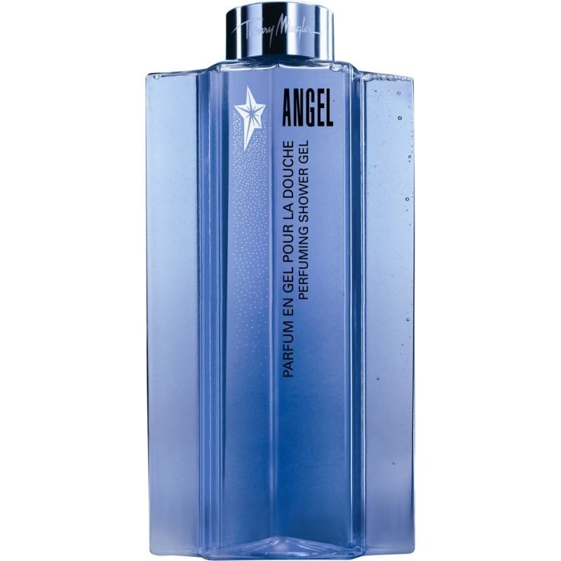 Mugler Angel Shower Gel Shower Gel 200ml