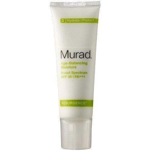 Murad Age-Balancing Moisture Broad Spectrum Day Cream SPF 30