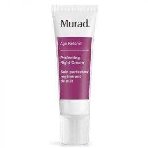 Murad Age Reform Perfecting Night Cream 50 Ml