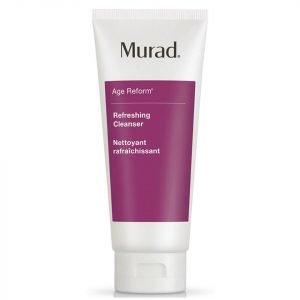 Murad Age Reform Refreshing Cleanser 200 Ml