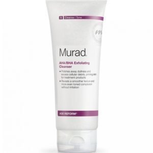 Murad Aha / Bha Exfoliating Cleanser 200 Ml