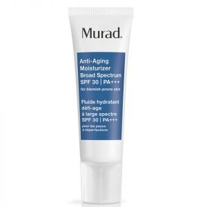 Murad Anti-Ageing Moisturiser Spf 30 50 Ml