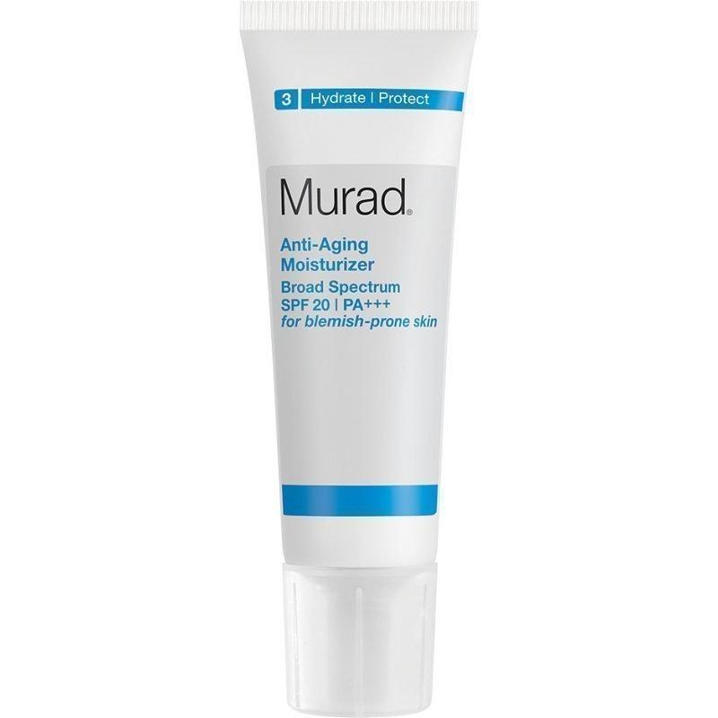 Murad Anti-Aging Blemish ControlAging Moisturizer SPF30 50ml