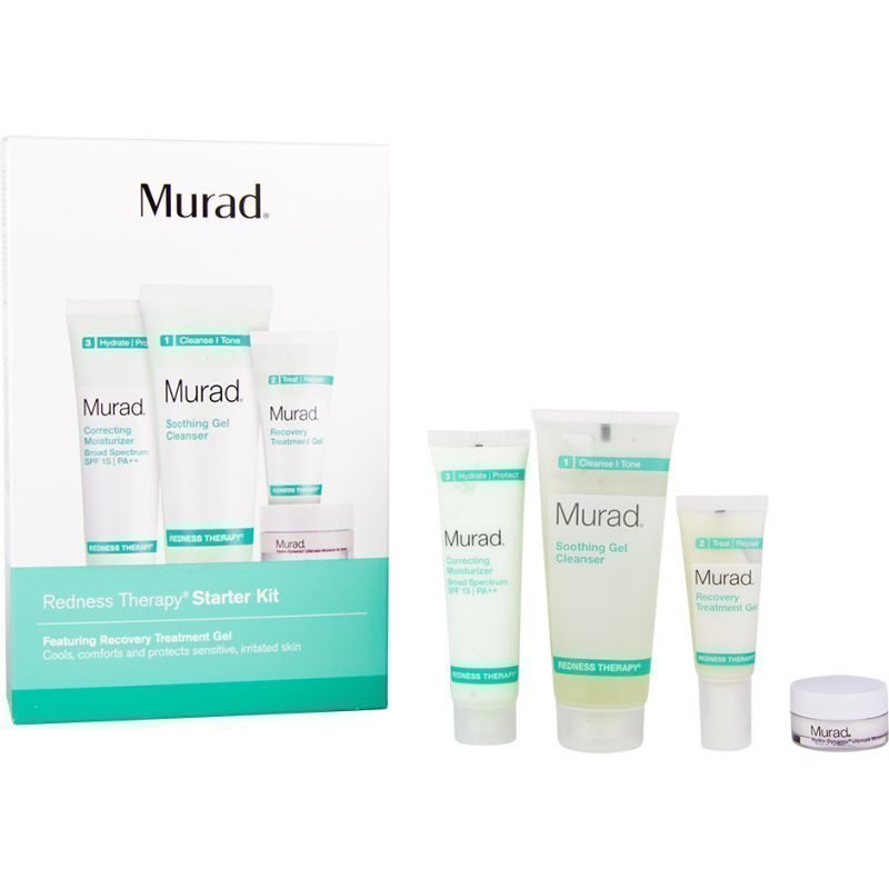 Murad Beautiful Start Giftset