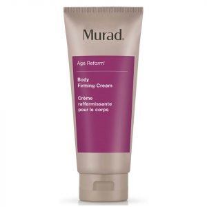 Murad Body Firming Cream 200 Ml
