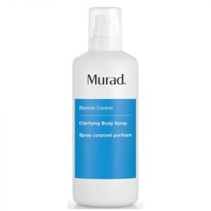 Murad Clarifying Body Spray 130 Ml