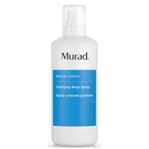 Murad Clarifying Body Spray 130 Ml
