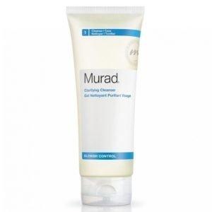 Murad Clarifying Cleanser 200 Ml Puhdistusaine