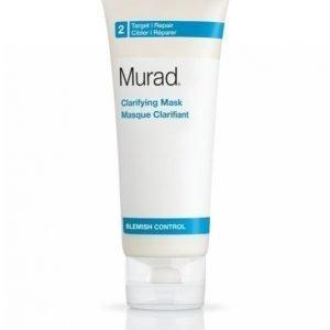 Murad Clarifying Mask 75 G Savinaamio