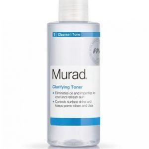 Murad Clarifying Toner 180 Ml