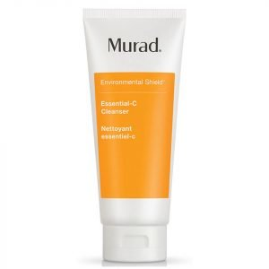 Murad Enivronmental Shield Essential C Cleanser 200 Ml