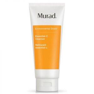 Murad Enivronmental Shield Essential C Cleanser 200 Ml