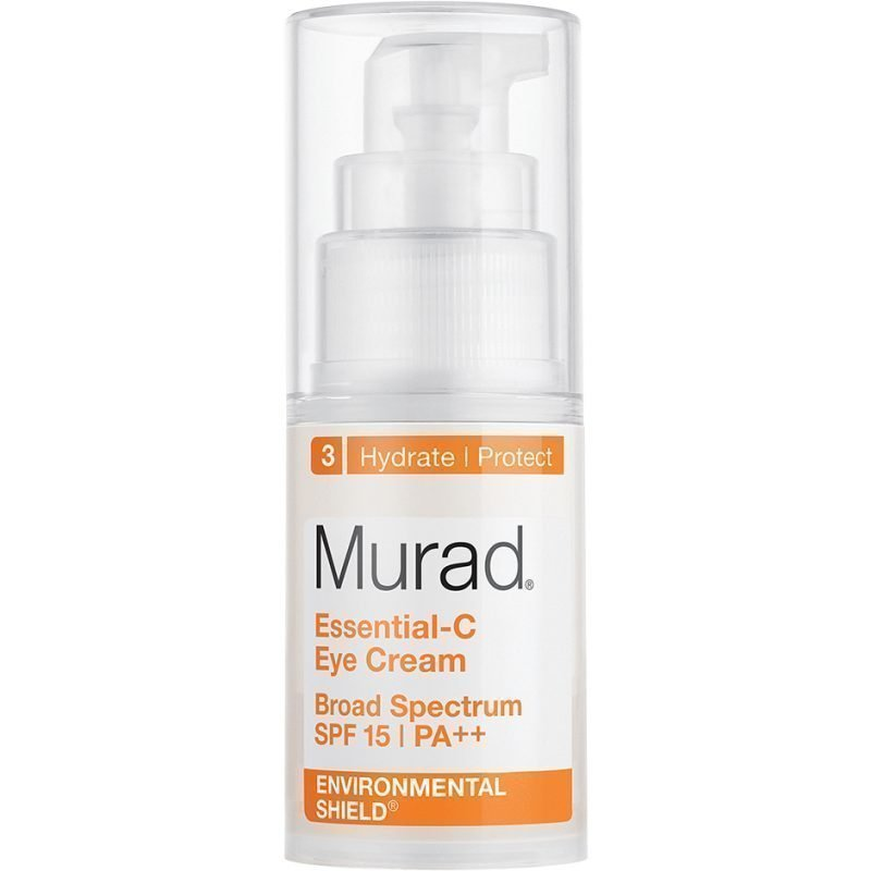 Murad Enviromental SheildC Eye Cream SPF15 15ml