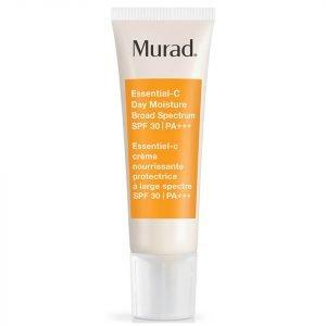 Murad Environmental Shield Essential C Day Moisture Spf 30 50 Ml