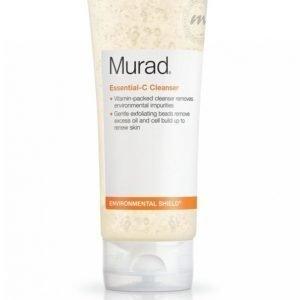 Murad Essential C Cleanser 200 Ml Puhdistusaine