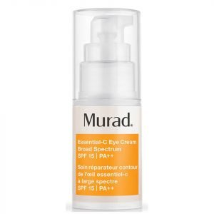 Murad Essential C Eye Cream Spf15 15 Ml