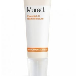 Murad Essential C Night Moisture 50 Ml Yövoide