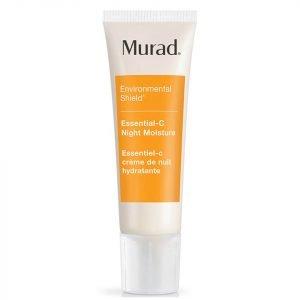 Murad Essential C Night Moisturiser 50 Ml
