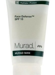 Murad Face Defense SPF