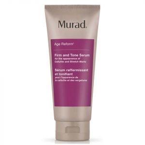 Murad Firm & Tone Serum 200 Ml