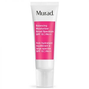 Murad Hydrate Protect Pore Reform Balancing Moisturizer Spf15 50 Ml