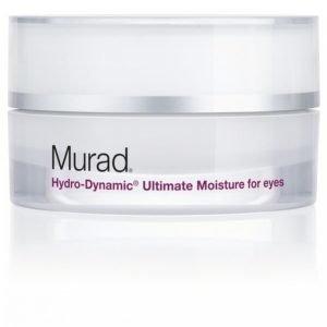 Murad Hydro Dynamic Ultimate Eye Moisture 15 Ml Silmänympärysvoide