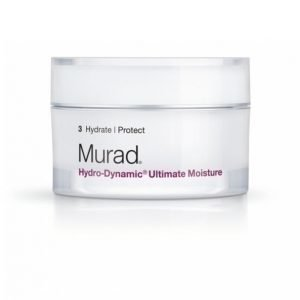Murad Hydro Dynamic Ultimate Moisture 50 Ml Yövoide