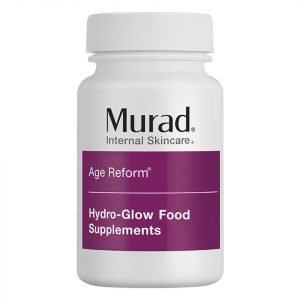 Murad Hydro-Glow Food Supplement 60 Tablets