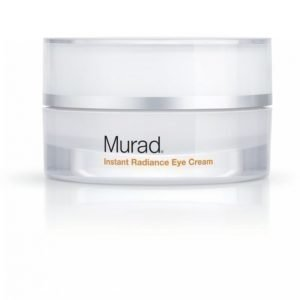 Murad Instant Radiance Eye Cream 15 Ml Silmänympärysvoide