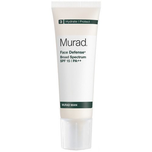 Murad Man Face Defense SPF 15