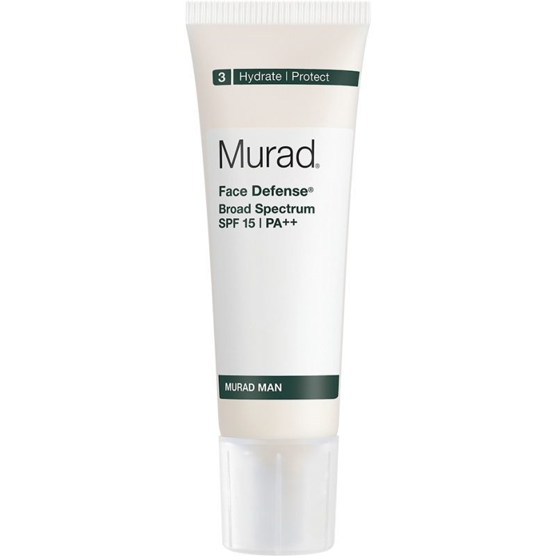Murad Murad Man Face Defense SPF15 50ml