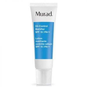 Murad Oil Control Mattifier Spf 15 50 Ml