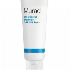 Murad Oil Control Mattifier Spf15 50ml Päivävoide