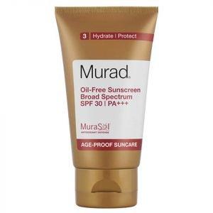 Murad Oil-Free Sunblock Spf30 50 Ml