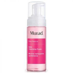 Murad Pore Reform Daily Cleansing Foam 150 Ml