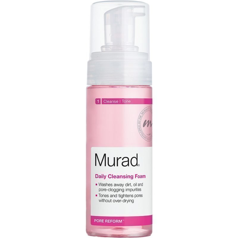 Murad Pore Reform Daily Cleansing Foam 150ml