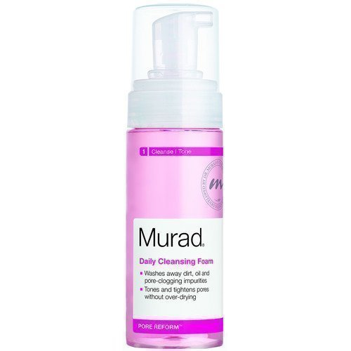 Murad Pore Reform Daily Cleansing Foam