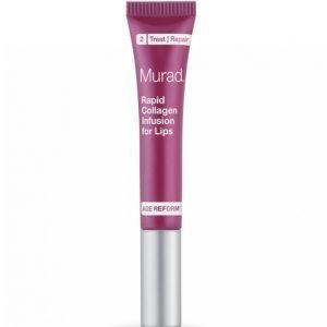 Murad Rapid Collagen Infusion For Lips 10 Ml Huuliseerumi
