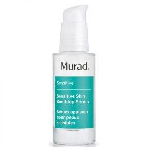 Murad Redness Therapy Sensitive Skin Soothing Serum 30 Ml