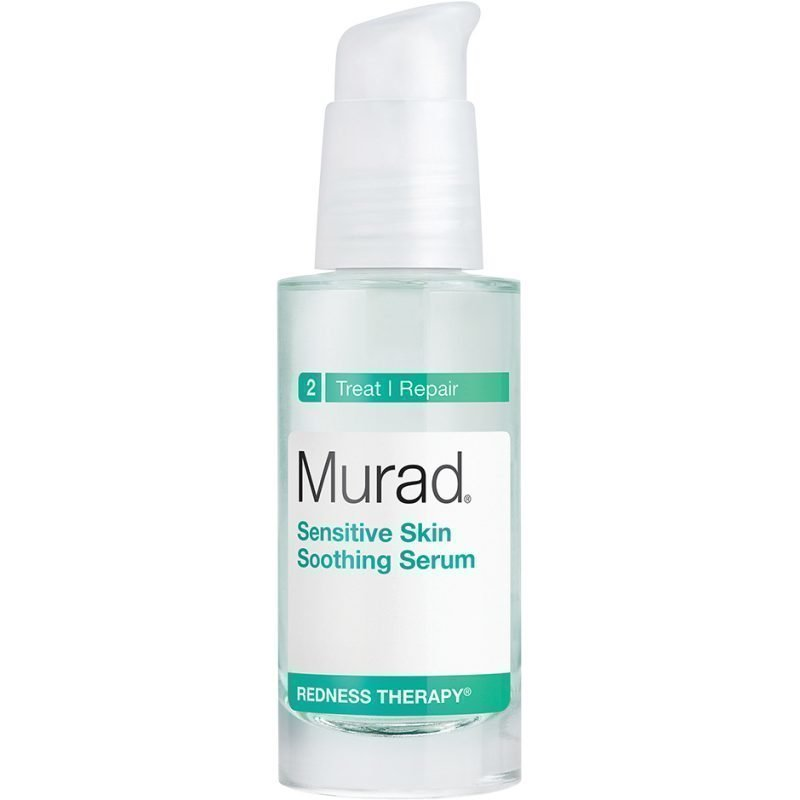 Murad Redness Therapy Sensitive Skin Soothing Serum 30ml